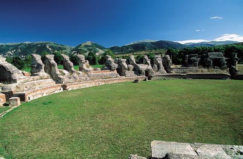 Абруццо