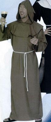 Монах накачал монахиню наркотиками и изнасиловал