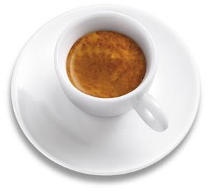 """""""подвешенный"""" кофе"""