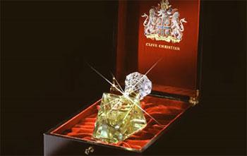 Clive Christian No.1 - самый дорогой мужской одеколон