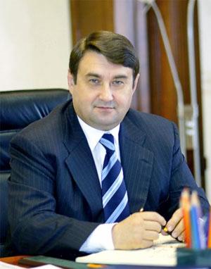 Глава Минтранса России Игорь Левитин