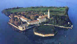 Остров Повелья (Poveglia) в тысячу раз ужасней, чем самый страшный фильм ужасов