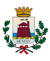 Герб Форте Деи Марми - Forte dei Marmi