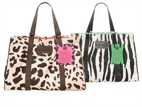 Новая коллекция сумок и аксессуаров Max Mara.
