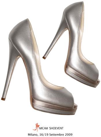Обувные тренды 2010 года