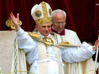 Послание Папы ко Всемирному дню молитв о призваниях