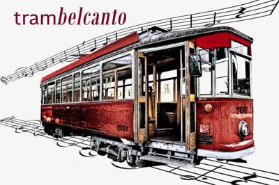 Рим: Trambelcanto - Трамвай Бель канто