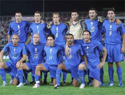 В 1/8 кубка Италии финала «бьянконери» уверенно справились с «Болоньей» (2:0).