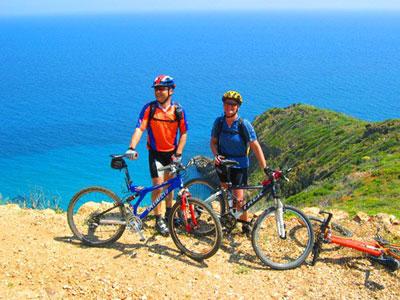 Велосипедные туры по италии