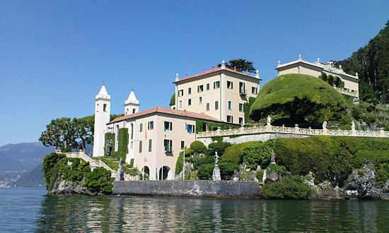 Недвижимость италии озеро комо