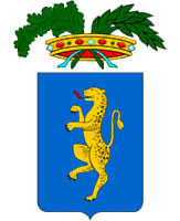 Лукка. Герб города Лукка (Lucca)