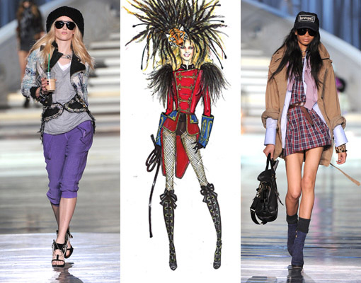 Мода или стиль Moda4