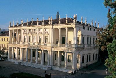 Дворец Кьерикати (Palazzo Chiericati)