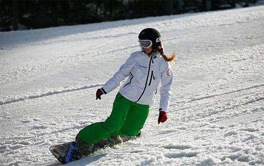 Jorissa - Куртка женская для сноуборда